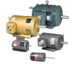 HVAC Electric Motors