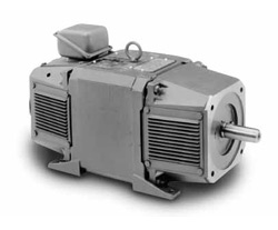 DC Electric Motor