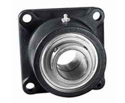 Mounted Ball Bearings Pillow Block
