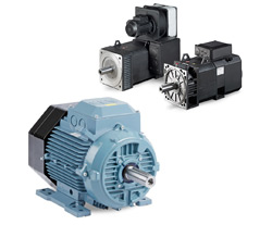 IEC Electric Motors