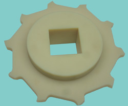 Flat Top and Plastic Conveyor Sprockets