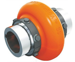 Rexnord Elastomeric Couplings