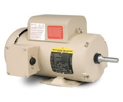 Farm Duty Electric Motor