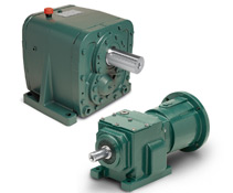 In-Line Helical Gear Reducers