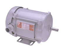 Single-Phase Explosion Proof Motors