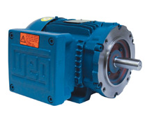 Three-Phase Explosion Proof Motors
