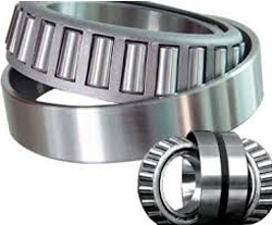 Unmounted Bearings