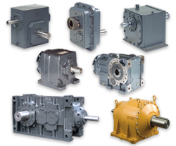 Gear Reducers