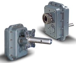 Shaft Mount Gear Reducer
