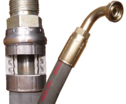 Fittings and Hose Couplings